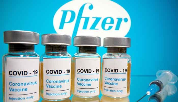 Pakistan to procure 1m doses of mRNA vaccine from Pfizer