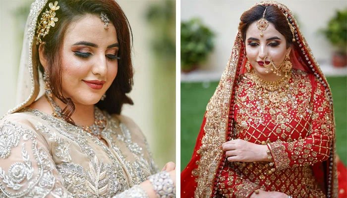 Hareem Shah Pakistan's most famous internet personality has confirmed her marriage with the leader of the Pakistan People's Party on Monday.
