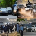Ministers and Political leaders additional security withdrawn