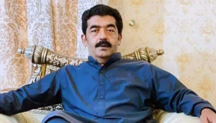 MPA Asad Khokhar