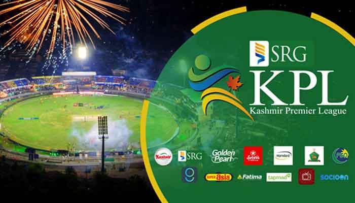 SRG Kashmir Premier League breaks all viewership records on Digital